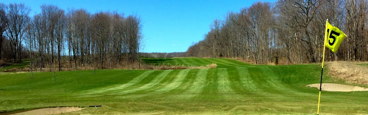 Mohawk Valley Country Club